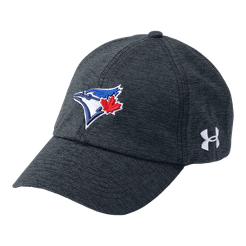new product 06f9e 44eec ... usa toronto blue jays under armour womens twisted renegade hat sport  chek fb6a2 7ac05