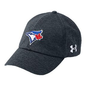 Toronto Blue Jays Under Armour Women s Twisted Renegade Hat ee367834cc82
