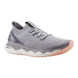 Reebok Women's Floatride Run RS Running Shoes - Grey