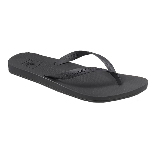 bc48f1bffc32 Reef Women s Escape Lux + Sandals - Black