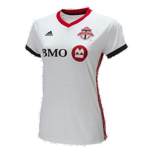 056c44e19 Toronto FC adidas Women s Replica Away Jersey