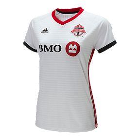 Toronto FC adidas Women s Replica Away Jersey 9f734700d