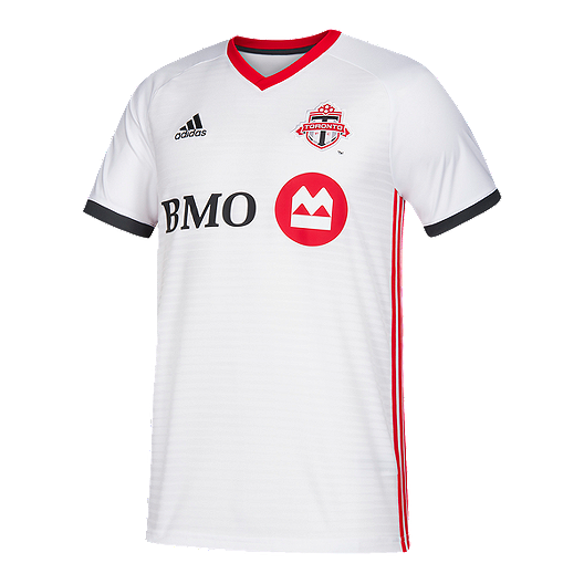 61dcdea02 Toronto FC adidas Youth Replica Away Jersey