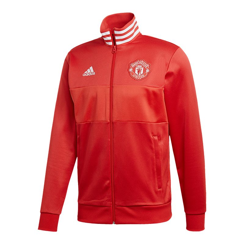 5838be8e0 Manchester United FC adidas Track Top (191034906229) photo