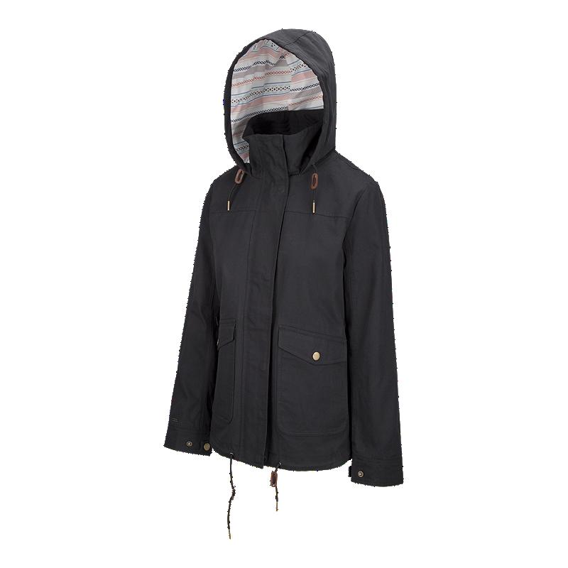 e6dbd40f875 Ripzone Women's Riverview Hooded Jacket | Sport Chek