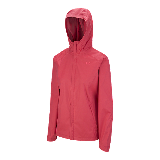 be2e9c75c4a9 Under Armour Women s Overlook 2L Shell Jacket