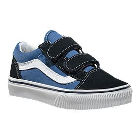 33a8c90682 Vans Kids  Old Skool Grade School Shoes - Navy