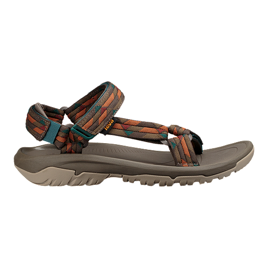 8ff6a6311924 Teva Men s Hurricane XLT2 Kerne Sandals - Black Olive
