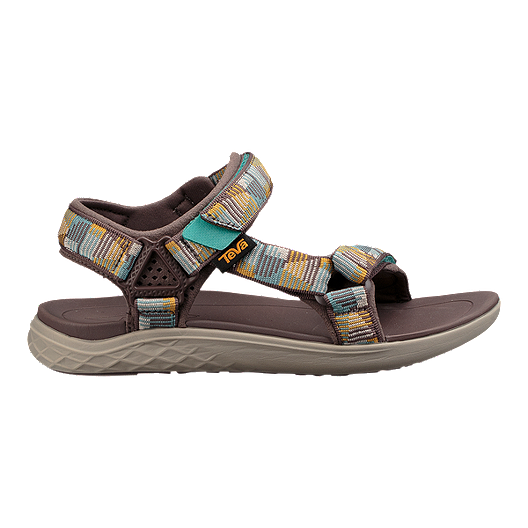e0b0b17a5 Teva Women s Float 2 Universal Sandals - Plum Truffle