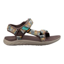 Teva Women's Float 2 Universal Sandals - Plum/Truffle