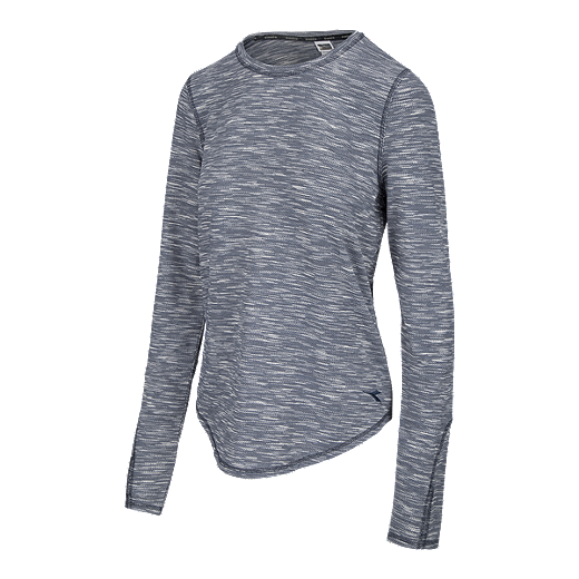 dfc0764010 Diadora Women's All Day Layering Long Sleeve Shirt