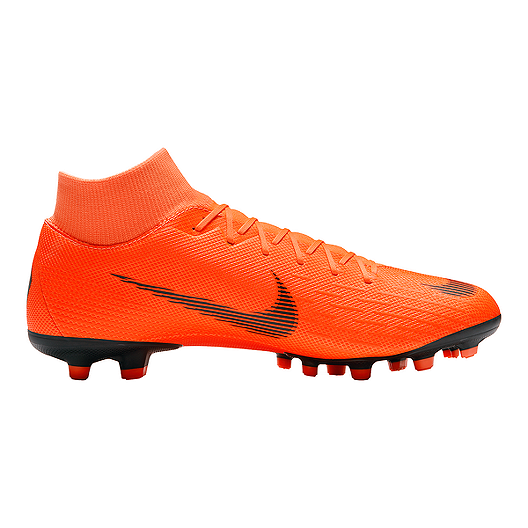 save up to 80% official images sleek Nike Men's Mercurial Superfly 6 Academy MG Outdoor Soccer Cleats ...