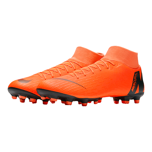 online store f45b8 2a61e Nike Men's Mercurial Superfly 6 Academy MG Outdoor Soccer Cleats
