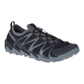 f97bd9add Merrell Men s Tetrex Sandals - Black