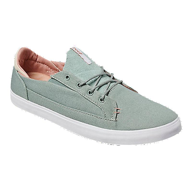 7a658234cb0b5b Reef Women s Iris Shoes - Seafoam