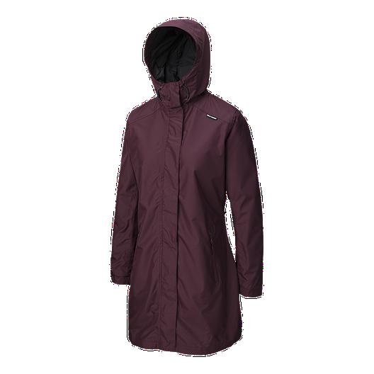 lowest price 7cae2 f3d43 Helly Hansen Women's Valkyrie Long Fleece Lined Jacket