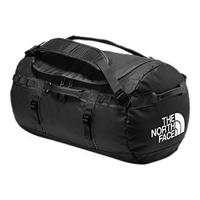 4d0c3d38a3 The North Face Base Camp 50L Small Duffel Bag - TNF Black