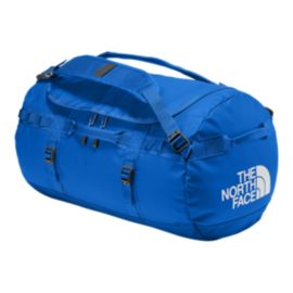 The North Face Base Camp 50L Small Duffel Bag - Turkish Sea