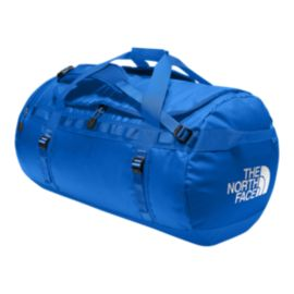 The North Face Base Camp 95L Large Duffel Bag - Turkish Sea