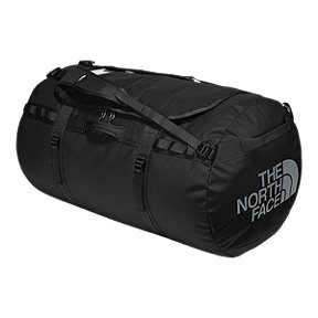 The North Face Base Camp 150L XX-Large Duffel Bag - TNF Black