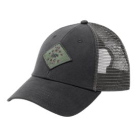The North Face Men's Patches Trucker Hat - Asphalt
