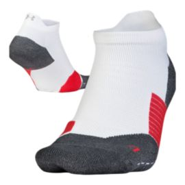 Under Armour Men's Threadborne ArmourGrip No Show Tab Socks