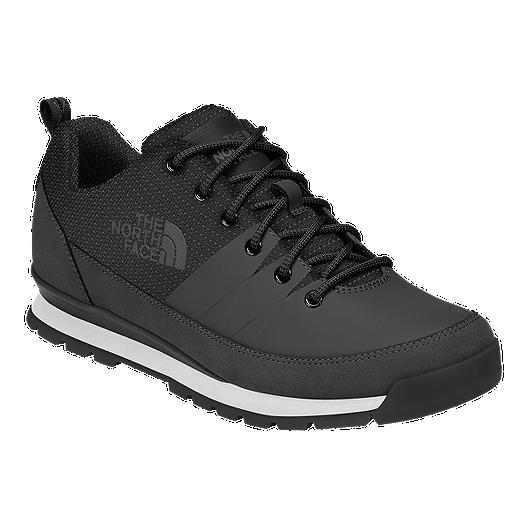 3a8b440d1de The North Face Men s Back To Berkeley Low AM Hiking Shoes - Black ...