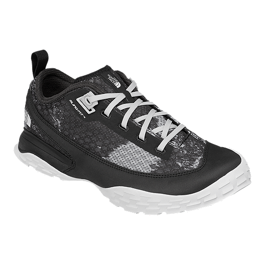 89fc4f2b9 The North Face Men's One Trail Hiking Shoes - Black Camo