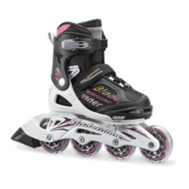 Bladerunner Phaser Flash Girl's Junior Inline Skate - 2018