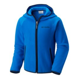 Columbia Toddler Fast Trek Fleece Hoodie