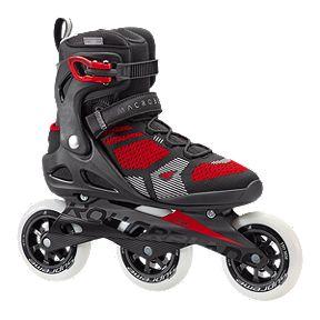1498b3be13f Rollerblade MacroBlade 110 3WD Men's Inline Skates