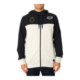 Fox Men's Axis Full Zip Hoodie