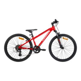 Orbea MX24 XC Junior Mountain Bike 2018 - Red