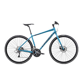 Orbea Vector 30 Women's Hybrid Bike 2018 - Nordic Blue
