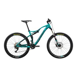 Orbea Occam Am H50 27.5 Men's Full Suspension Mountain Bike 2018 - Turquoise