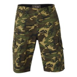 Fox Men's Slambozo 22 Inch Cargo Shorts