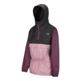 The North Face Women's Fanorak Anorak Jacket