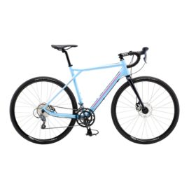 GT Grade Alloy Comp GTW Women's Road Bike 2018 - Sky Blue