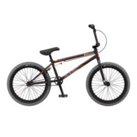 GT BK Team Comp Men's BMX Bike 2018 - Camo Copper