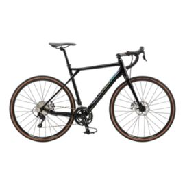 GT Grade Alloy Expert Men's Road Bike 2018 - Gloss Black