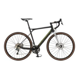 GT Grade Carbon Elite Men's Road Bike 2018 - Tiagra Satin/Raw