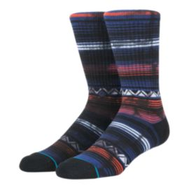 Stance Men's Foundation Mexi Crew Socks - Teal