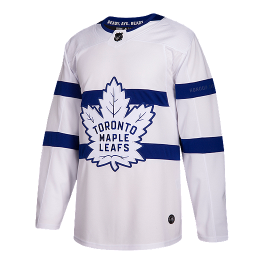size 40 1b02c 14553 Toronto Maple Leafs adidas Authentic Pro Stadium Series Hockey Jersey