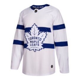 Toronto Maple Leafs adidas Authentic Pro Stadium Series Hockey Jersey