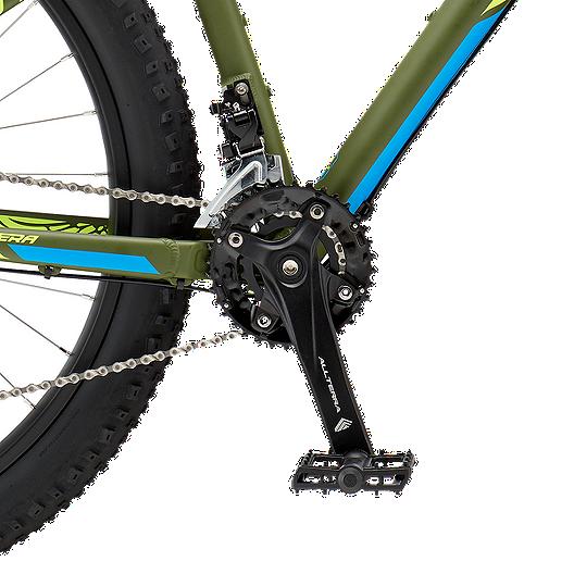 f1245dd7f68 GT Pantera Sport 27.5+ Men's Mountain Bike 2018 - Dark Green. (0). View  Description