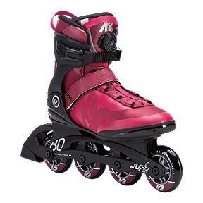 e9d06a20aae K2 Alexis 80 BOA Women's Inline Skates