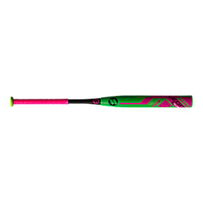 Worth Legit Reload 2.0 Slow Pitch Bat  - Watermelon Pink/Green