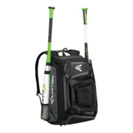 Easton Walk-Off IV Baseball Backpack - Black
