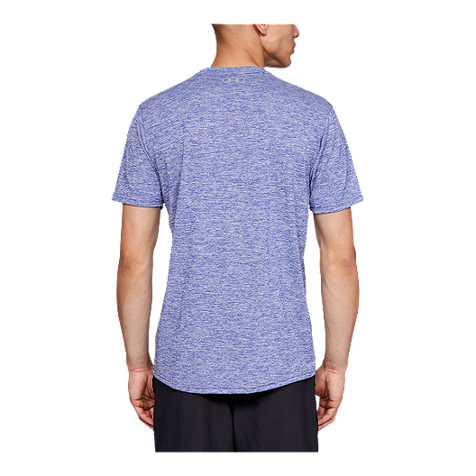d10d93e8 Under Armour Men's Front Graphic Running T Shirt   Sport Chek
