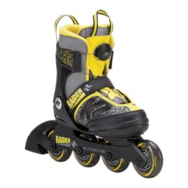 K2 Raider BOA Junior Inline Skates